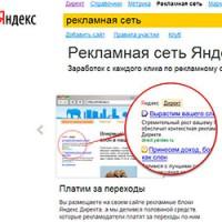 Почему в моем блоге появилась контекстная реклама Яндекса