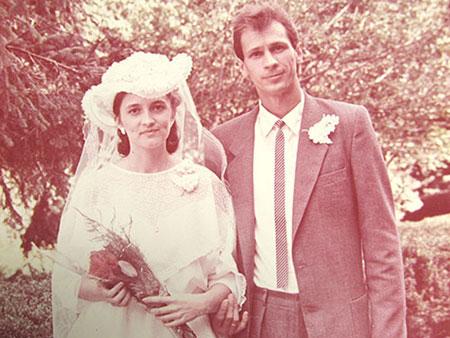 Счастливый день - наша свадьба