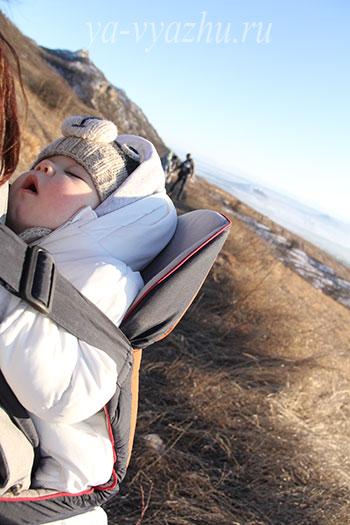 Сон на воздухе очень полезен