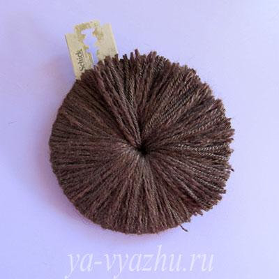 Изготовление помпона для шапки
