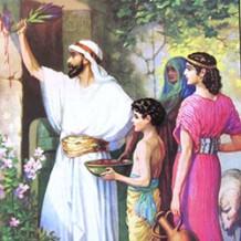 История праздника Пасха и не только…