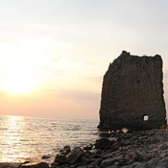 Отдых в сентябре: наша поездка к Черному морю